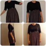 Nähanleitung Kleid