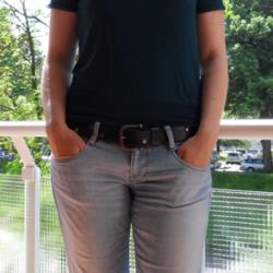 MeMadeMittwoch-Tshirt