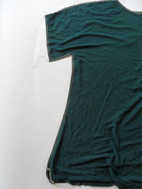 T-Shirt nähen leichtgemacht