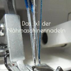 Nähmaschinennadeln1x1
