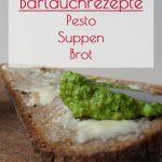 25 vegetarische Bärlauch Rezepte